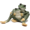 #vintage #porcelain #figurine #frog - Uncategorized - $149.50