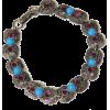 #vintage #rhinestone #bracelet #jewelry - Bracelets - $39.50