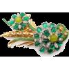 #vintage #rhinestone #brooch #jewelry - Other jewelry - $299.50