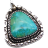 #vintage #turquoise #pendant #jewelry - Other jewelry - $39.50