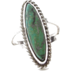 #vintage #turquoise #ring #jewelry - Rings - $79.50
