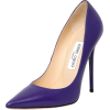 violet - Classic shoes & Pumps -