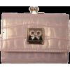 ティアラ がま口財布 - Wallets - ¥12,600  ~ $111.95