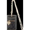 ハートキルト パスケース - Hand bag - ¥6,615  ~ $58.77