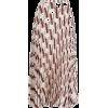 vlogo-print-pleated-skirt - Skirts -