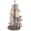 Ship - Vehicles -