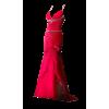 Glamour haljina - Dresses -
