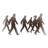walk - People -
