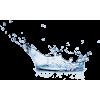 water splash - Priroda -
