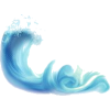 waves - Illustrations -
