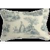 wayfair birger cushion - Furniture -