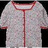 wconcept - Košulje - kratke -