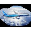 Airplane Avion - Vehicles -