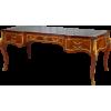 Antique Desk - Arredamento -