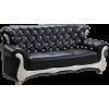 Black Diamond Sofa - Illustrations -