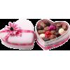 Box of chocolates - Food -