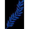 Branch Grana - Biljke -