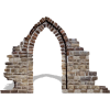 Brick Portal - Illustrazioni -