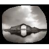 Bridge Most - Buildings -
