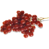 Bunch of Red Grapes - Voće -