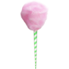Candy with Lime - Ilustracije -