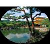 China building and lake - Nature -