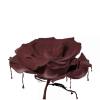 Chocolate rose - Illustrations -