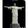 Christ the Redeemer Statue - Illustrations -