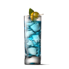 Coctail Blue lagoon - Pića -