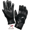 Cold Weather Leather Shooting Gloves - Rukavice - $24.99  ~ 21.46€