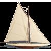 Cream Sails - Illustrazioni -