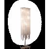 Crystal Floor Lamp - Ilustrationen -