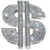 Dollar Sign - Illustrations -