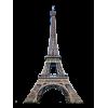 Eiffel Tower - Ilustracije -
