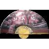 Fan Lepeza - Items -