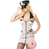 Girl Model Cop - People -