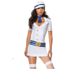 Girl Model Sailor - People -