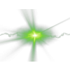Green Flare - Lights -