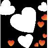 Hearts - Rascunhos -