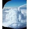 Iceberg Ledenjak - Nature -