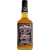 Jack Daniels liquor bottle - Beverage -