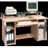 Modern Desk - 室内 -