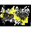 Music Vector - Ilustracije -