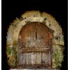 Old doors - Buildings -