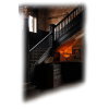 Old stairs - Buildings -