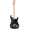 Polka Dot Guitar - Ilustracije -