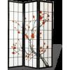 Printed Shoji Screen - Illustrations -