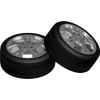 Racing Tires - Items -