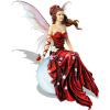 Red Crystal Ball Fairy - 插图 -