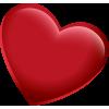 Red Heart - Illustrations -